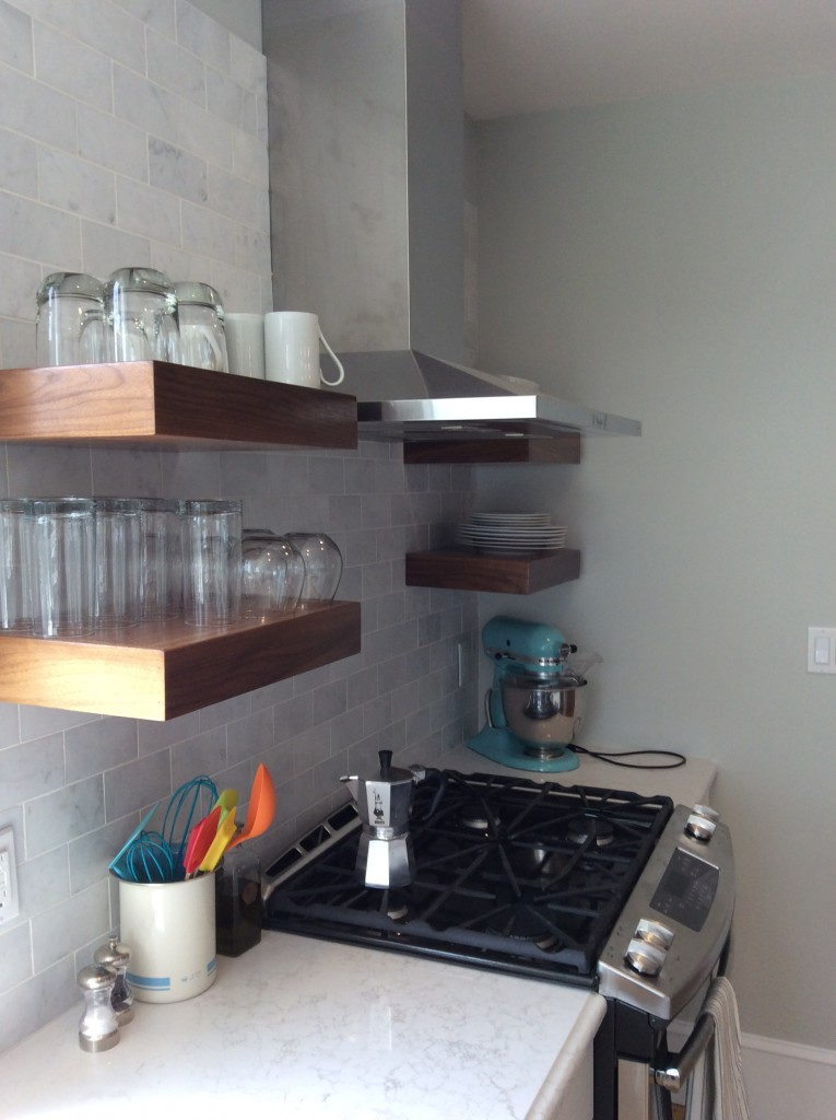Serra Kitchen